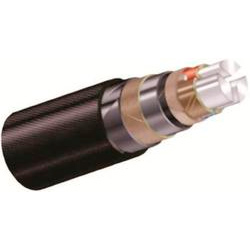 Разновидности и особенности применения силовых кабелей с алюминиевыми жилами.