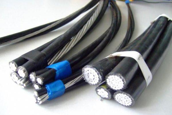 Провода СИП: характеристики