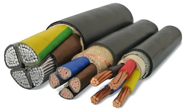 Особенности конструктивного исполнения силовых кабелей ААГ, ААШв, ААБлГ, ААБ2л, ААБ2лШв