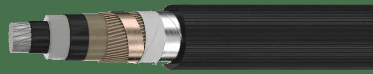 Силовой кабель АПвПу2г 1х50