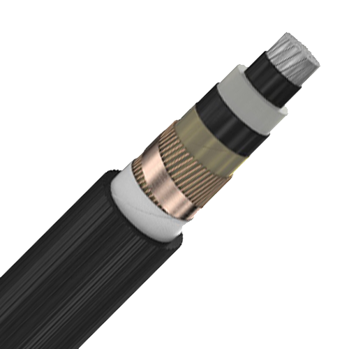 Силовой кабель АПвПуг 1*120