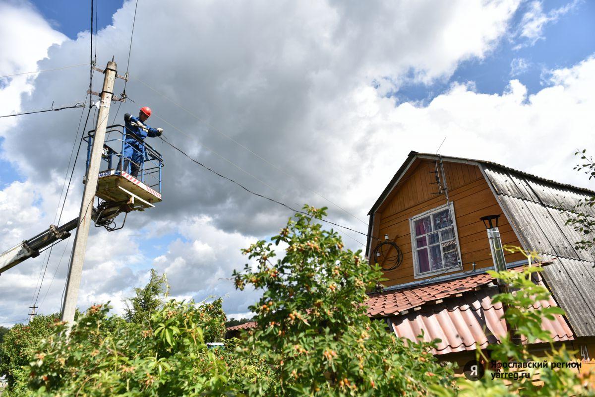Расчет сечения кабеля (провода) по нагрузке