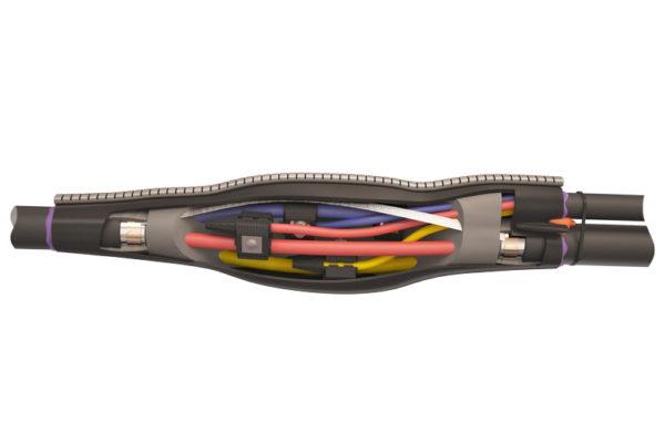 Как выполнить ответвление от силового кабеля