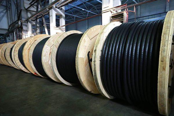 Силовой кабель АСБл: характеристики, применение